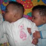 Nelliah & Xander